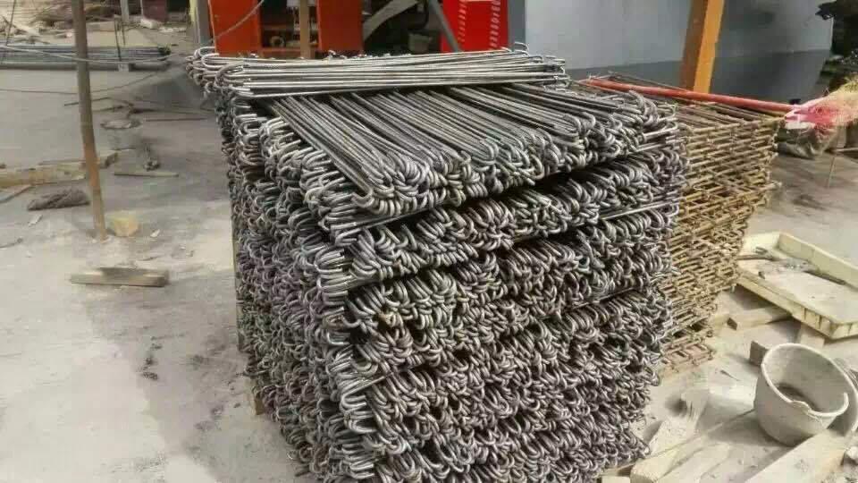 CNC חוט כיפוף המכונה