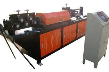 חוט מוט 440 מוטות יישור ומכונת חיתוך