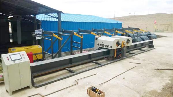 מכירה מהירה מוטות אנכי פעמיים Benderrebar בנדר centerautomatic rebar כיפוף המכונה